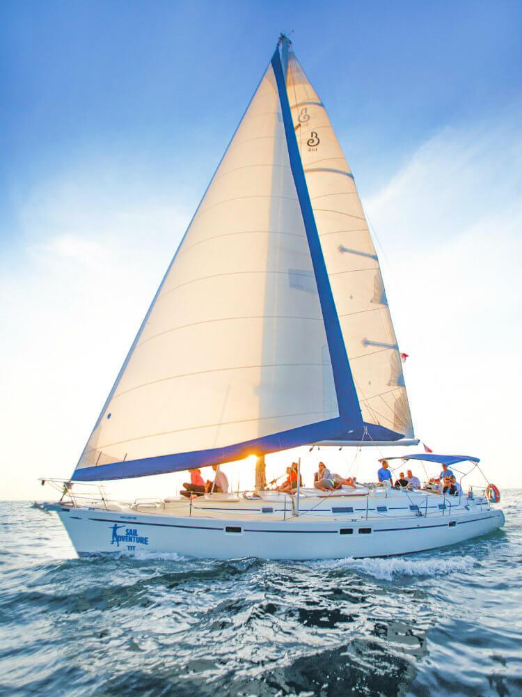 Sunset Sailing - boat.jpg