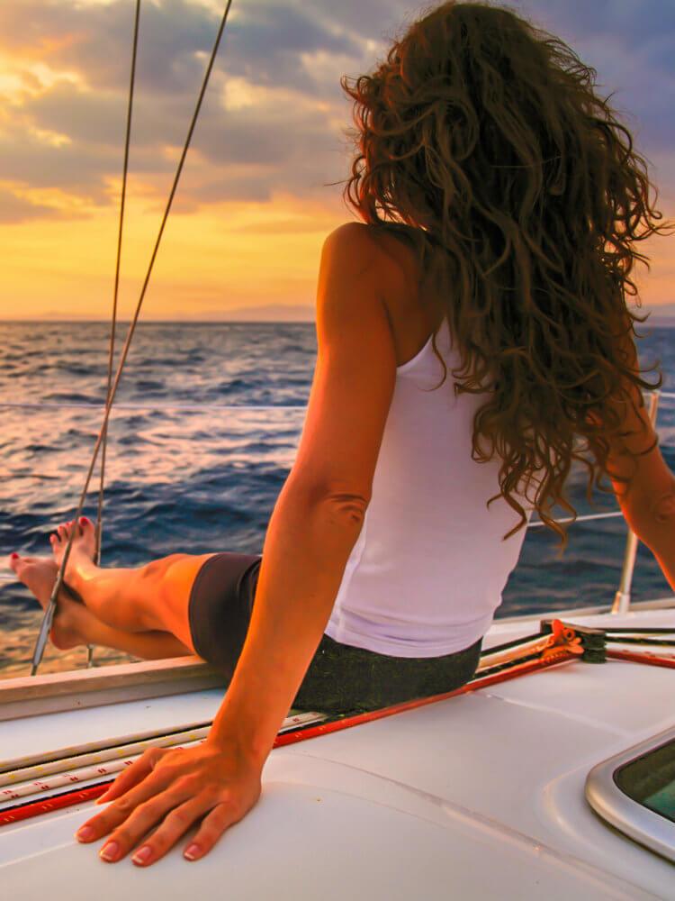 Sunset Sailing - girl.jpg