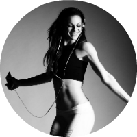 DANIELLE NATONI  Fitness Trainer & Coach  130k Instagram