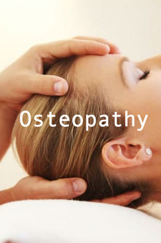 Osteotherapy