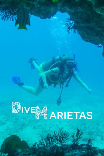 Scuba Dive Marietas Islands