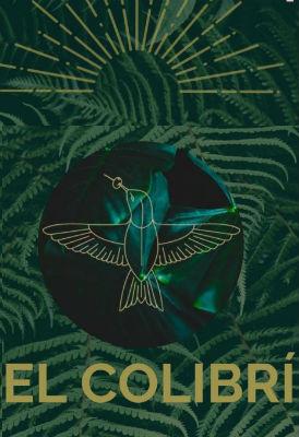 Thursday July 4  9PM  Jungle Beats | El Colibrí