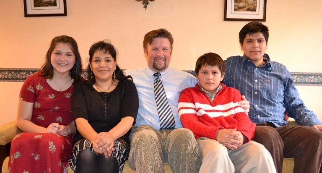 Murray family 2014.jpg