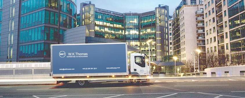 Logistics & Distribution -