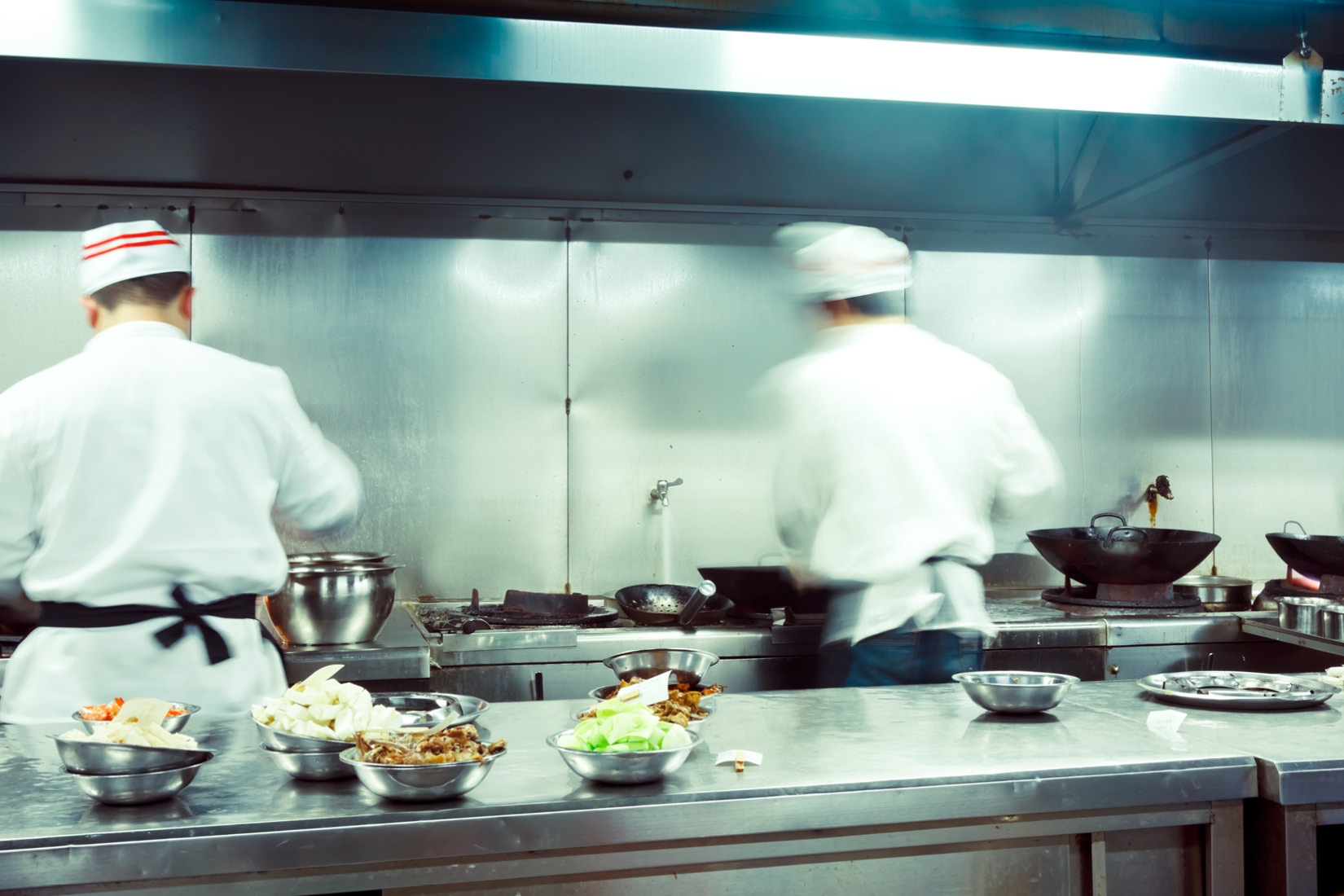 Food Service - We are an industry leading supplier of bespoke and off the shelf food service packaging.
