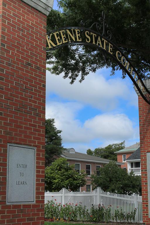 Keene State College - Integrated partnership program evaluation findings into a teacher certification program