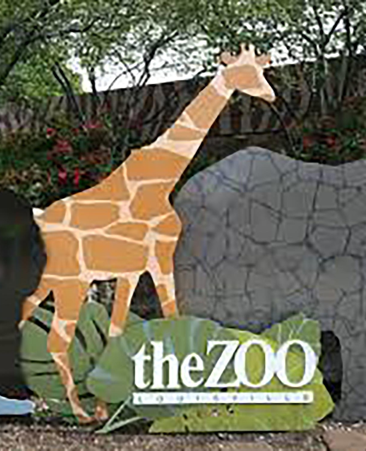 Louisville Zoo - Evaluated the Louisville Zoo's early learning programs with a focus on social emotional learning outcomes