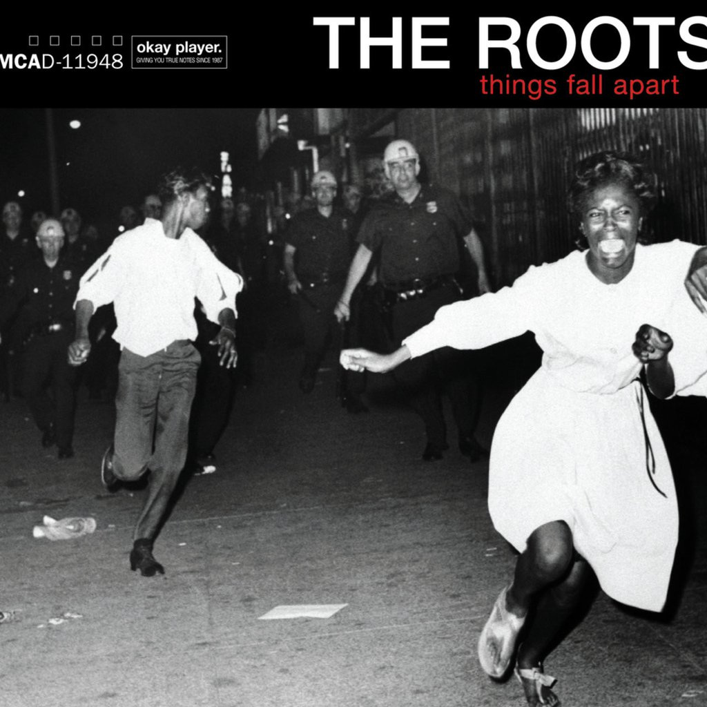 Things Fall Apart Turns 20 - The classic that established the Roots
