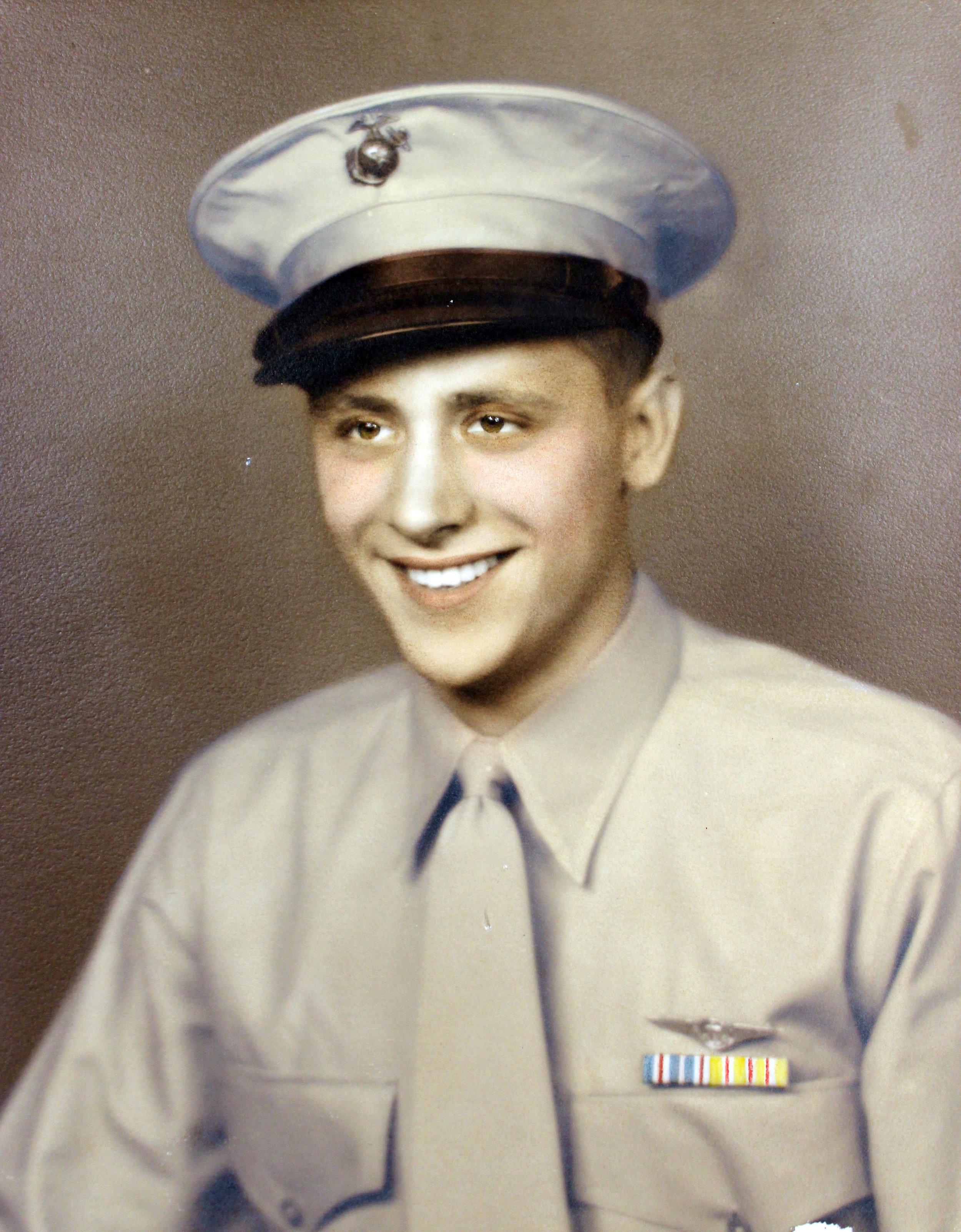 """Walter """"Dub"""" – 2nd Lt. Walter """"Dub"""" Burt Vincent, Jr."""
