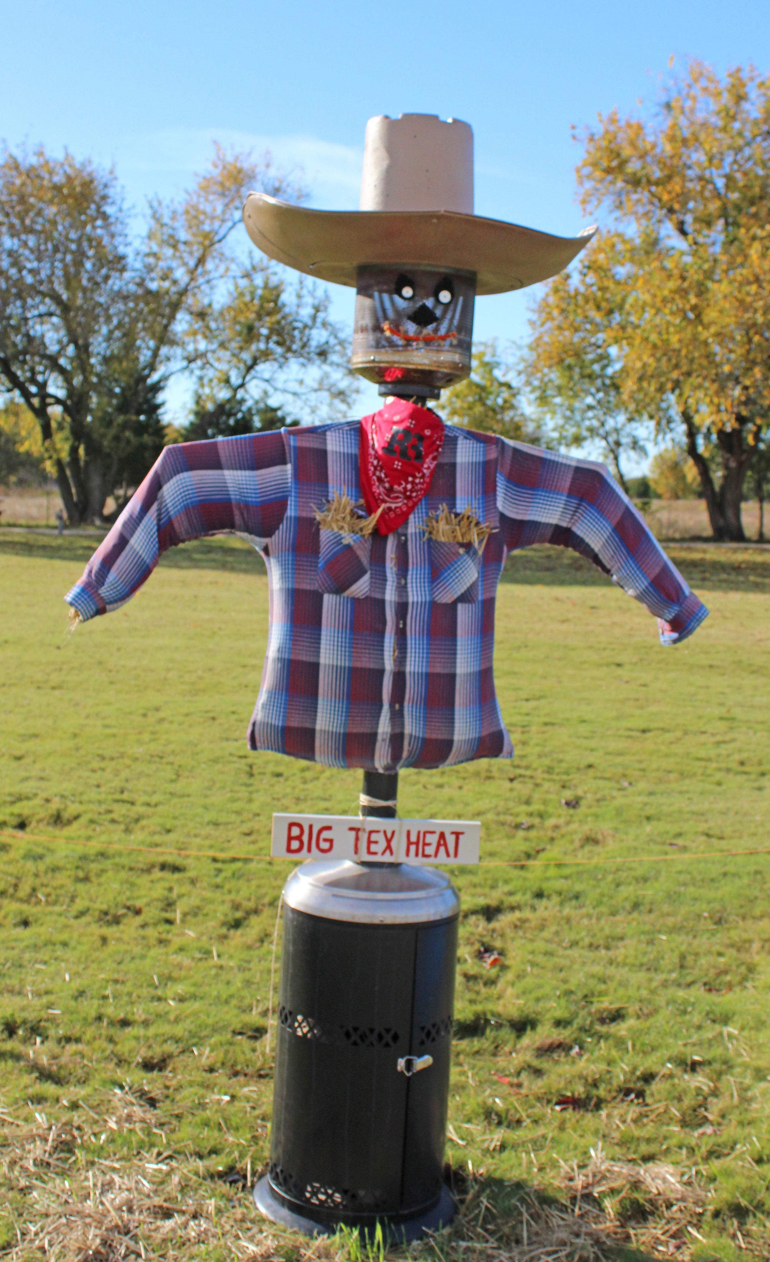 Lucas Arbor scarecrow big tex.jpg