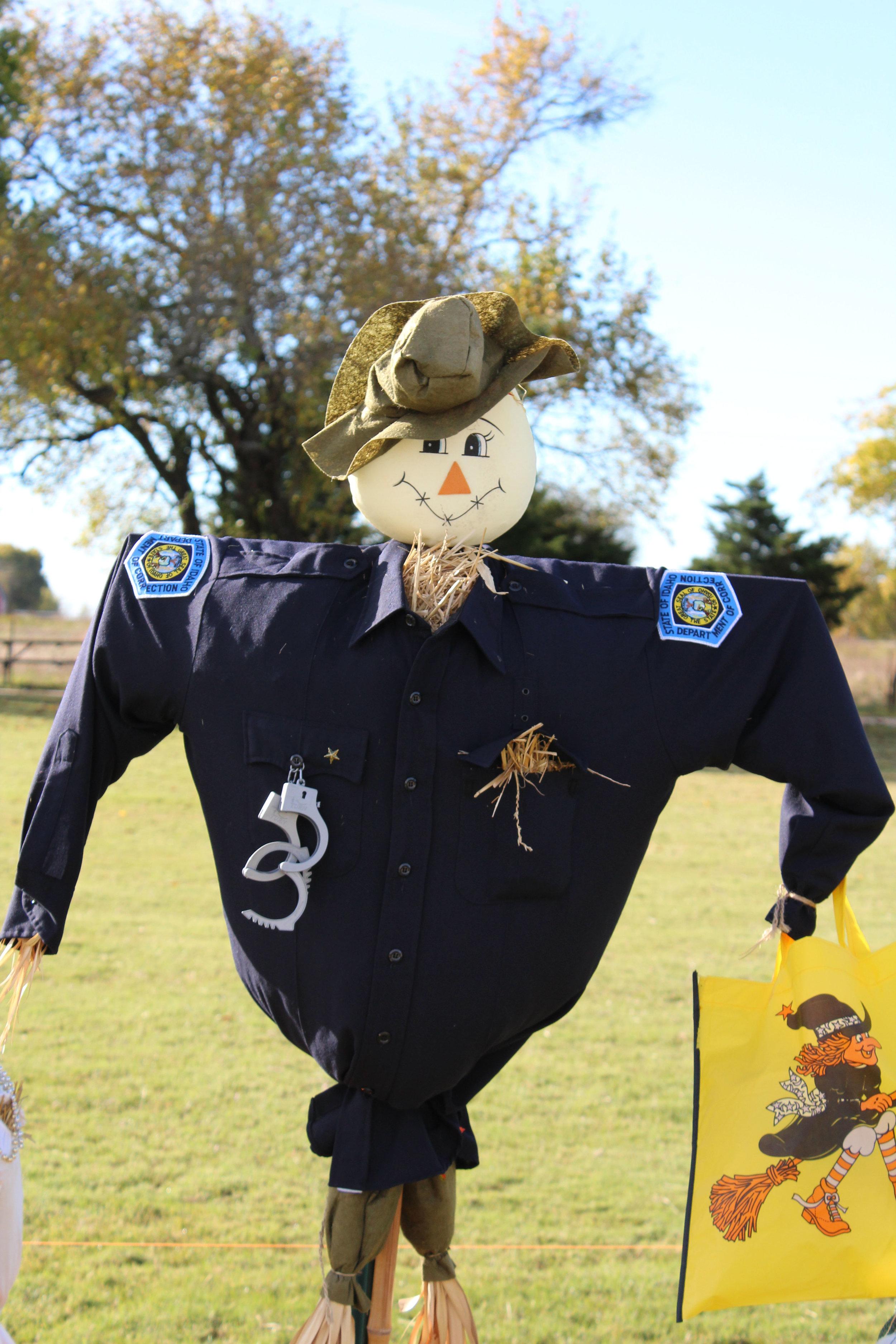 Lucas arbor scarecrow police.jpg