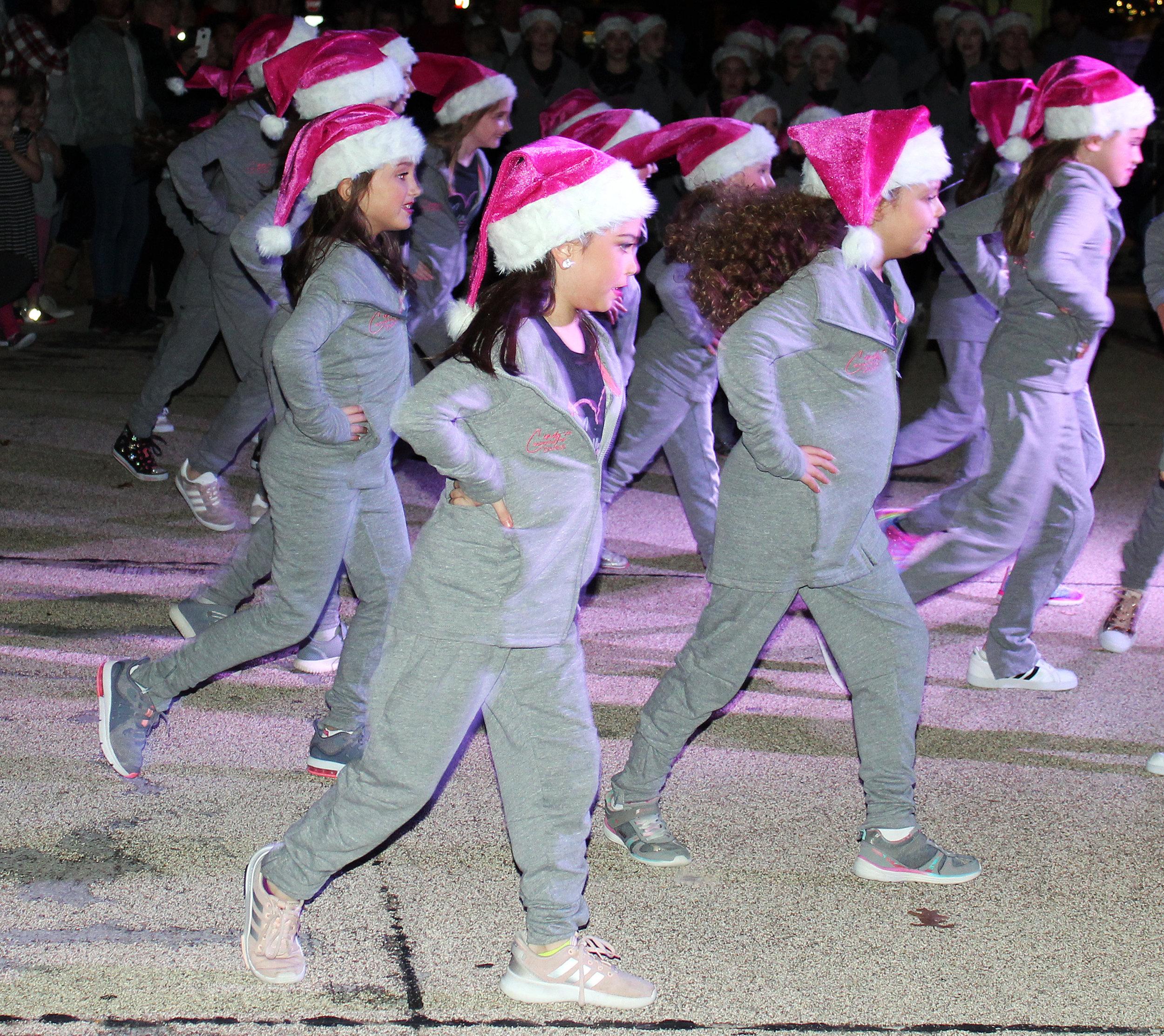 Fairview Christmas Cindy's dance3.jpg
