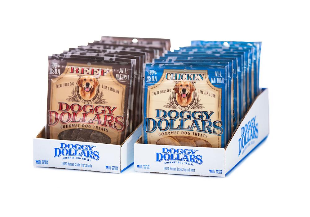 Doggy Dollars in caddies.jpg