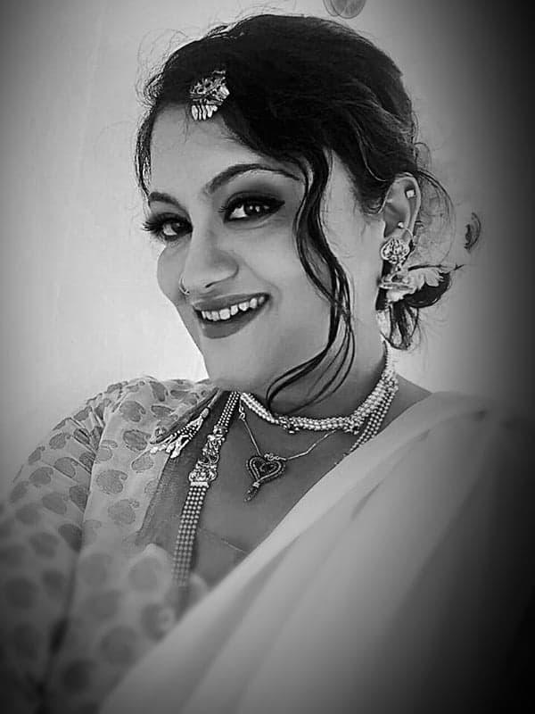 Chandrayee Bhattacharyya