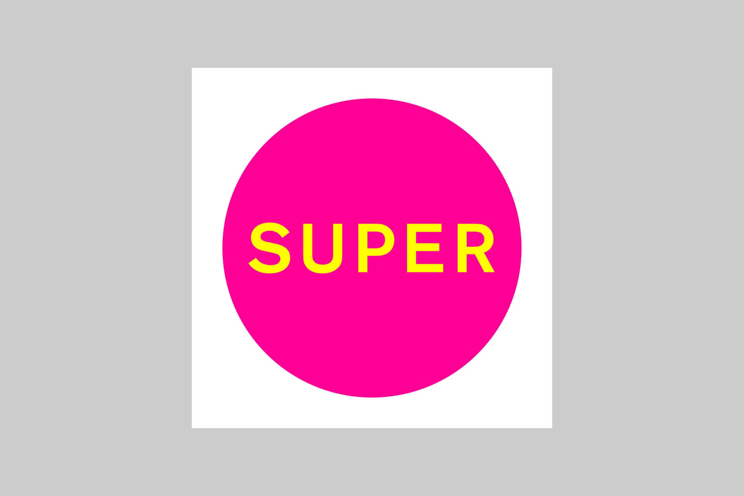 Pet Shop Boys -  Super  - 2016