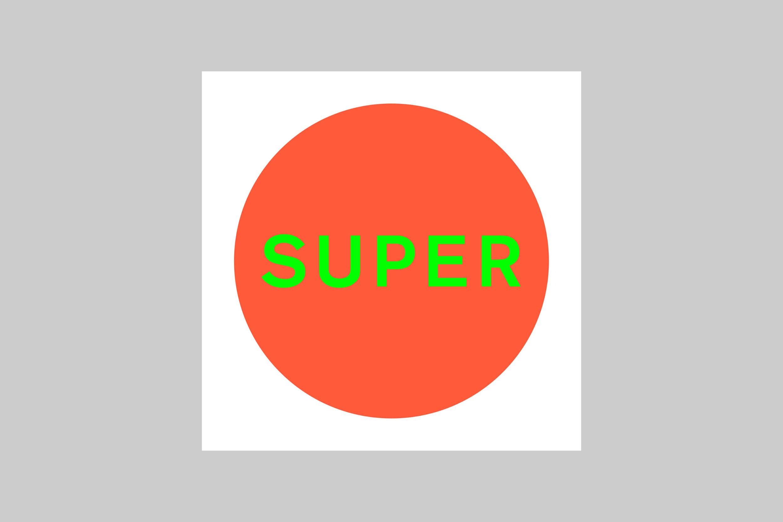 Super  - 2016 - Design by Farrow