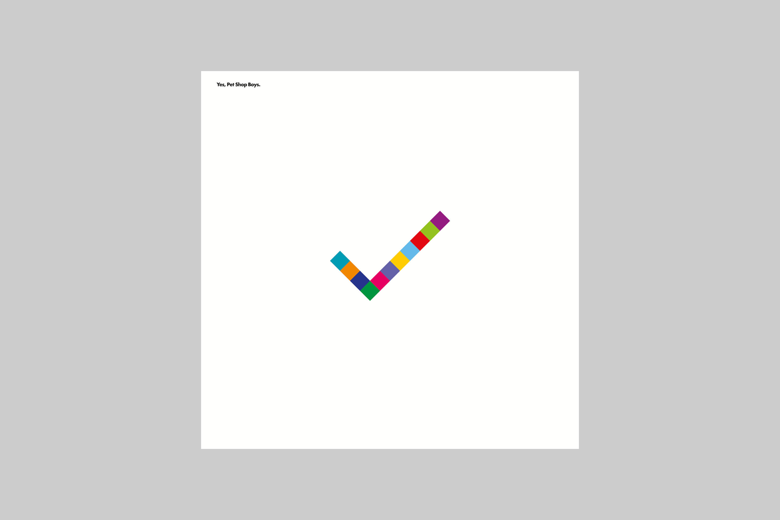 Yes  - 2009 - Design by Farrow