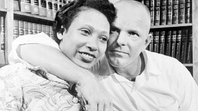 It's only been FIFTY-TWO years since laws prohibiting interracial relationships, including marriage, were overturned (Loving v. Virginia, June 12, 1967). This case was and still is a huge deal in a multitude of ways, and is often cited in discussions re: same-sex marriage.  I experience prejudice while in interracial relationships and dating, but it is unimaginable what the severity and consequences would be if this law was not overturned. Sadly, just a few short years after Mildred and Richard Loving won their case, Richard was killed in a car crash (1975). Mildred never remarried and died in 2008. They have one surviving child, Peg. This relationship means a lot to me for a multitude of reasons and if you ever watch footage of these two, you'll see the unwavering love they had for one another.
