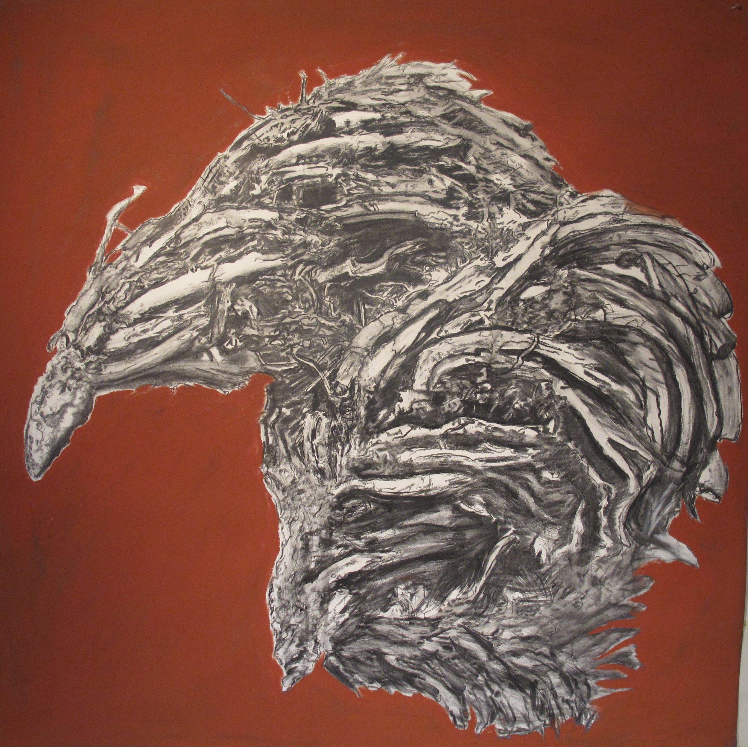 Raven Bundle with Rust