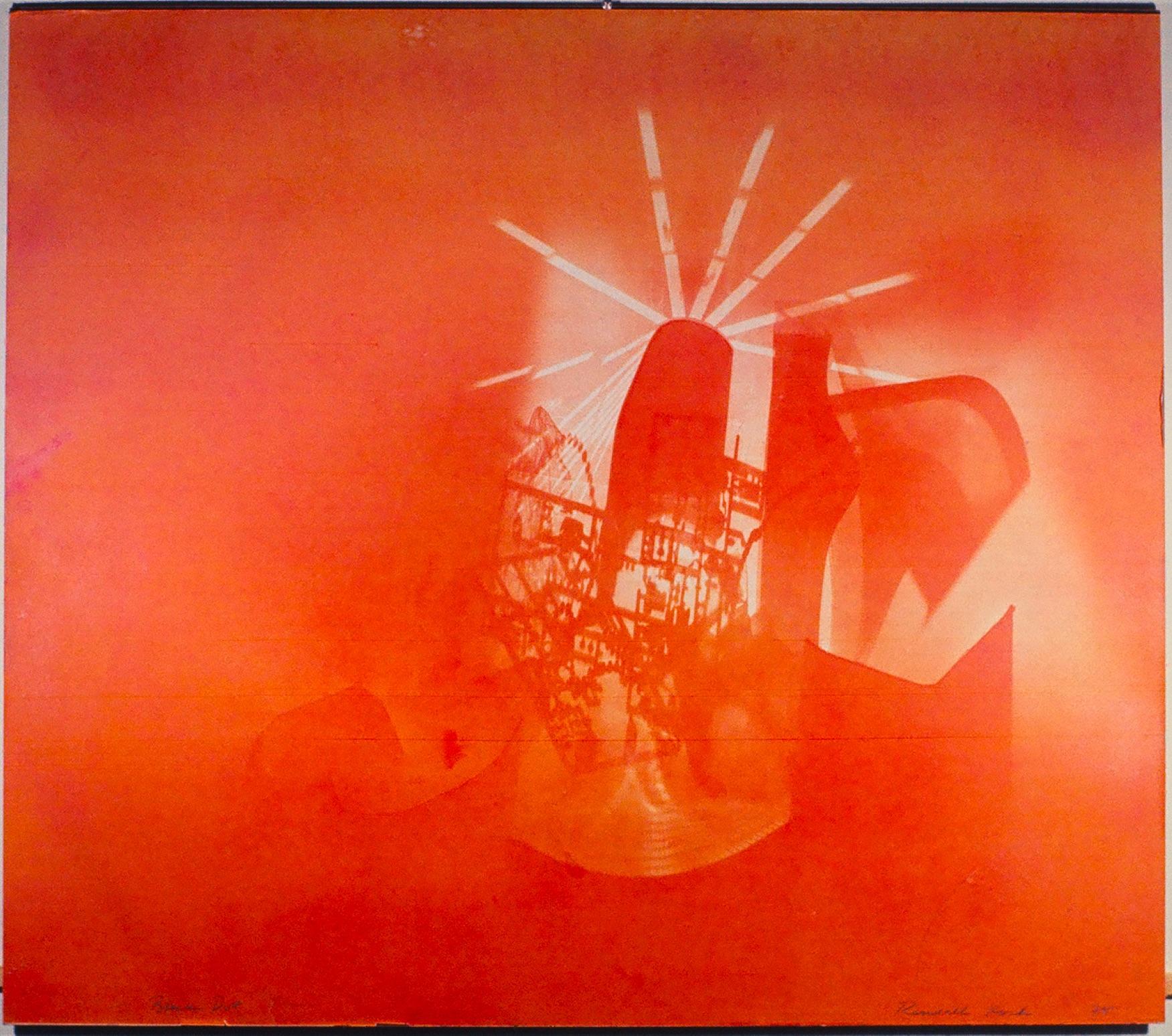 Red Alert 1975
