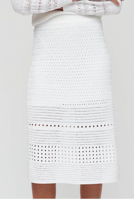 Wilfred Varinia Skirt