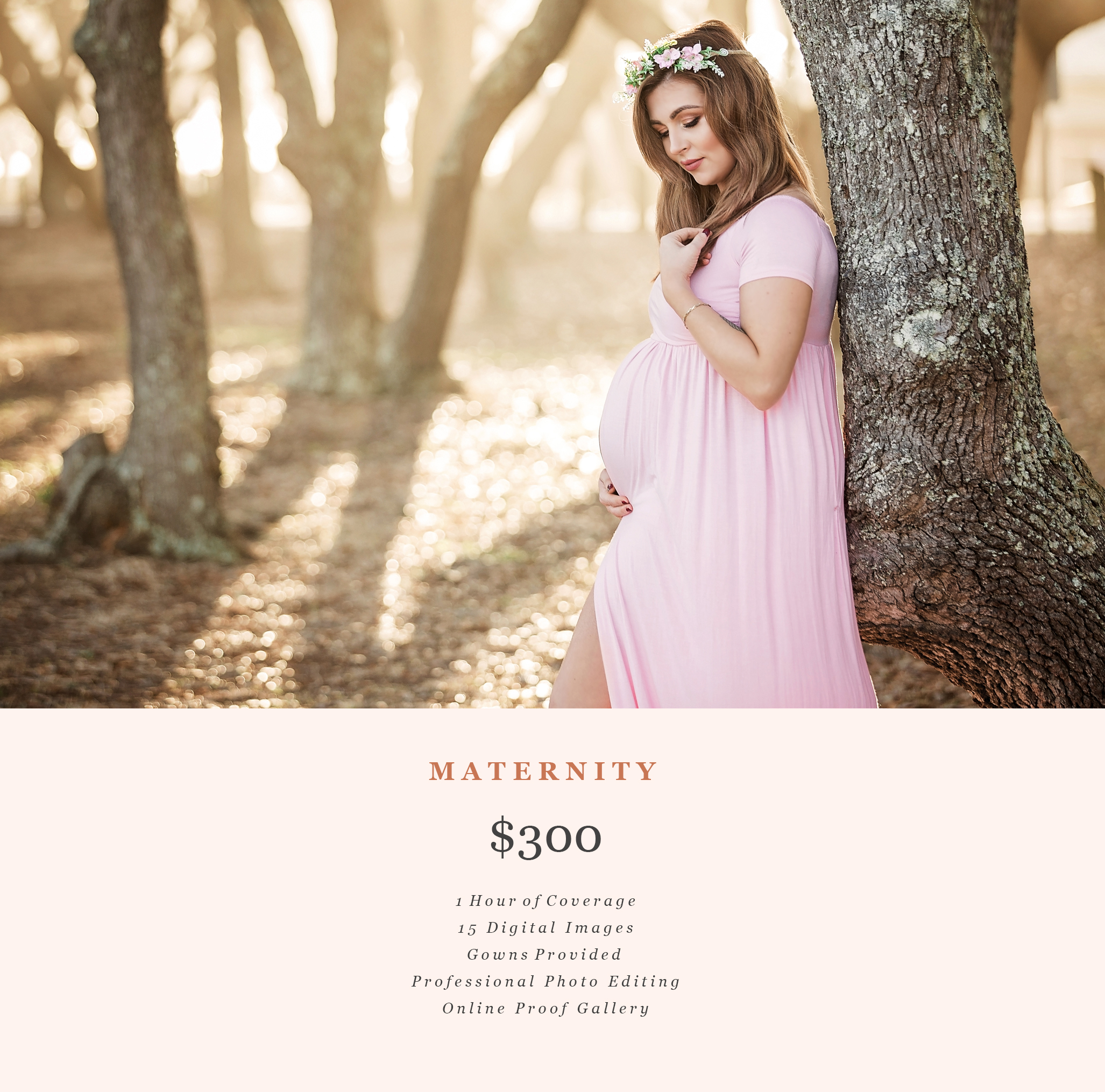 maternity photograph, Fayetteville, nc , maternity pricing, pricing guide,