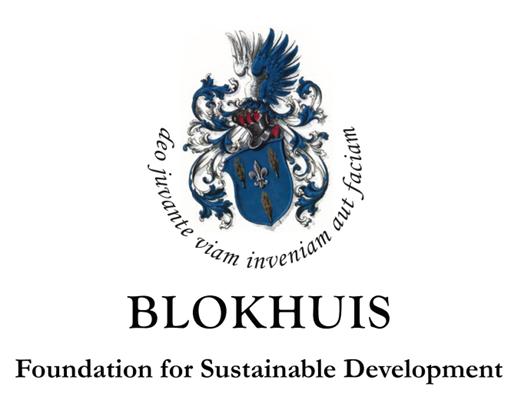 Blokhuis Foundation for Sustainable Development