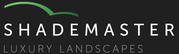 Shademaster Landscaping Ltd .  764 Robson Road Waterdown, ON L8B 1H1   905-689-4297    info@shademaster.net
