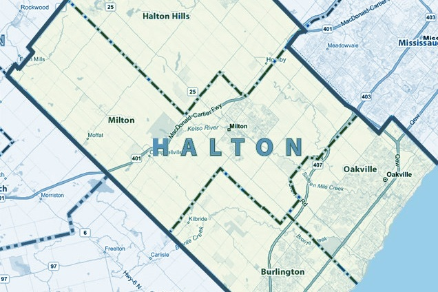 Abortion in Halton - 1,400 abortions every year.