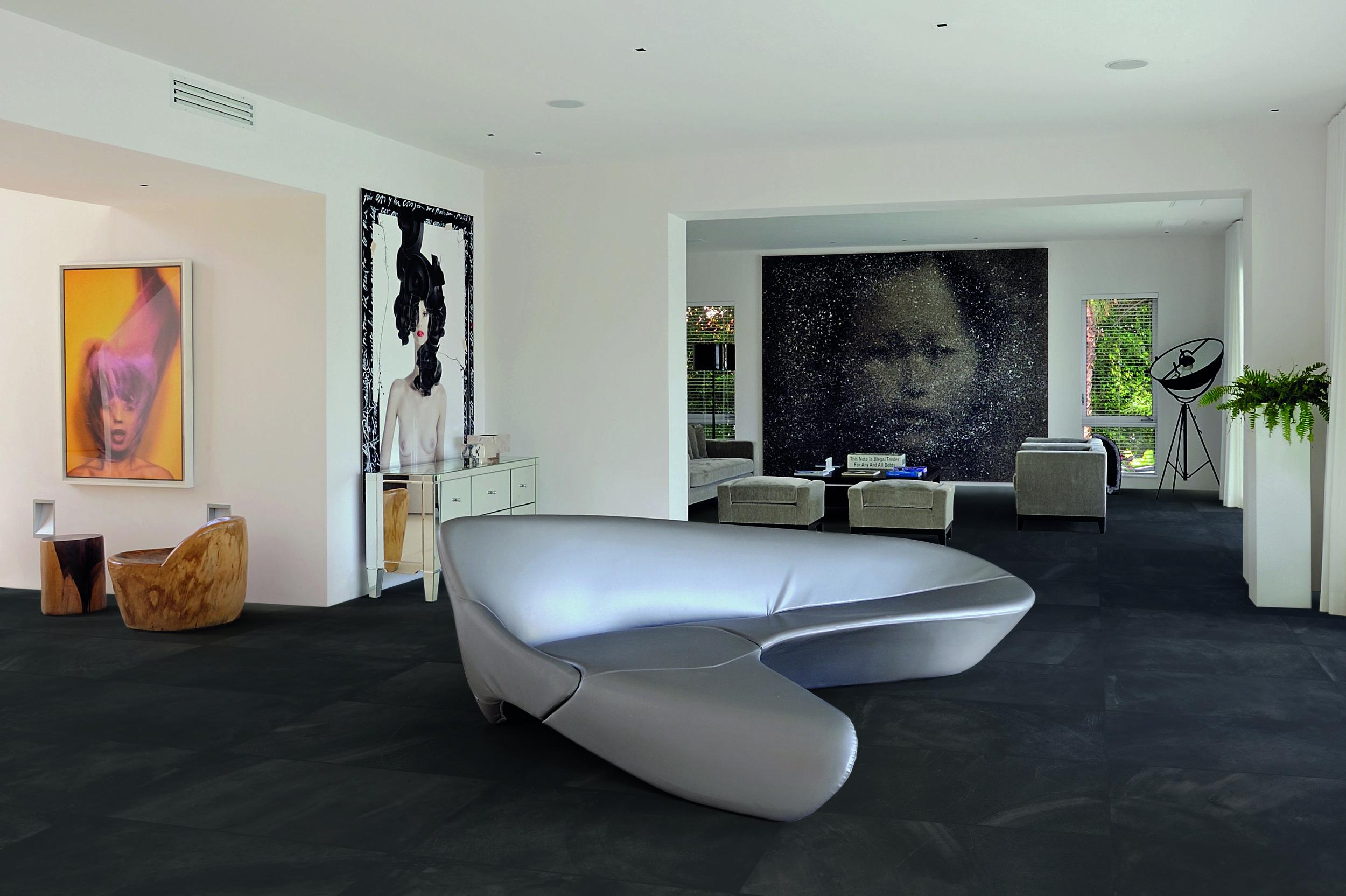 ArchitectResin BruxellesBlack 40x80 amb living.jpg