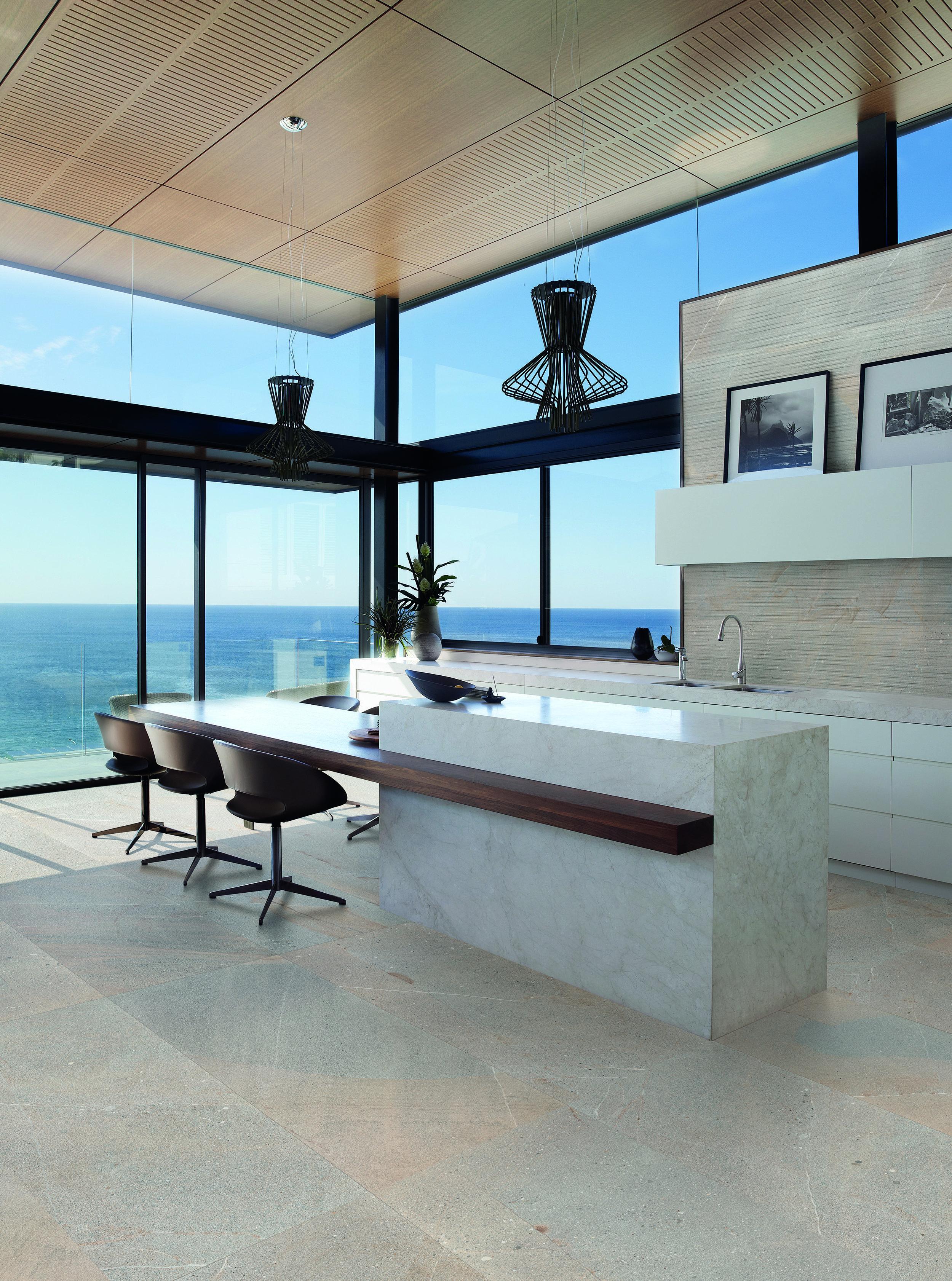 Cornerstone Granite Stone Nat 60x120-Parallelo Amb. Cucina.jpg