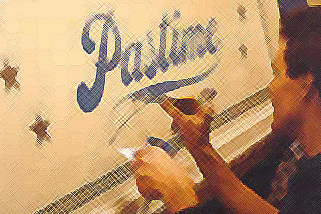 SIGN PAINTING - HAND LETTERING, VINTAGE SIGNS & MORE -
