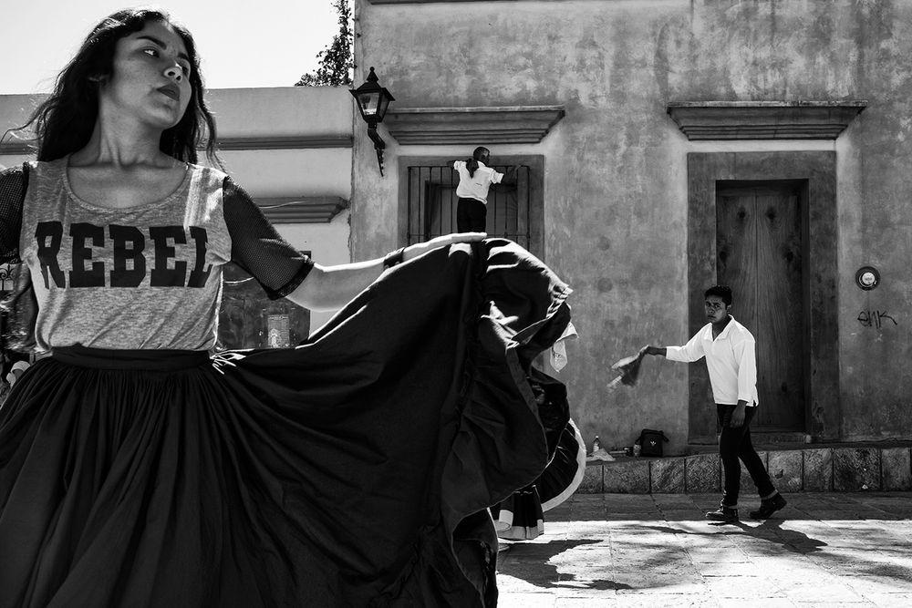Mexico Oaxaca 2016