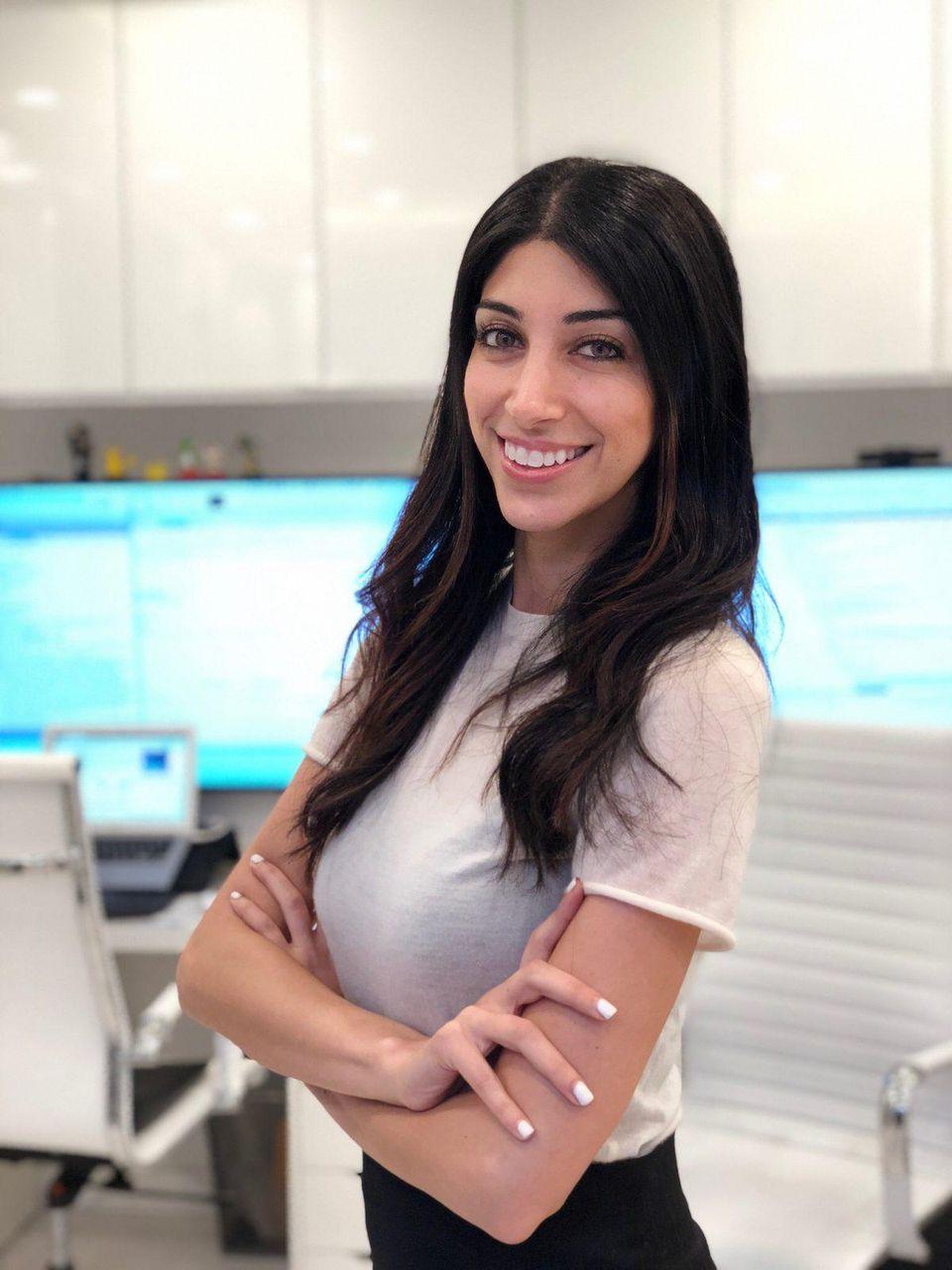 Paria Rajai, CEO & Founder, ModelExpand.com