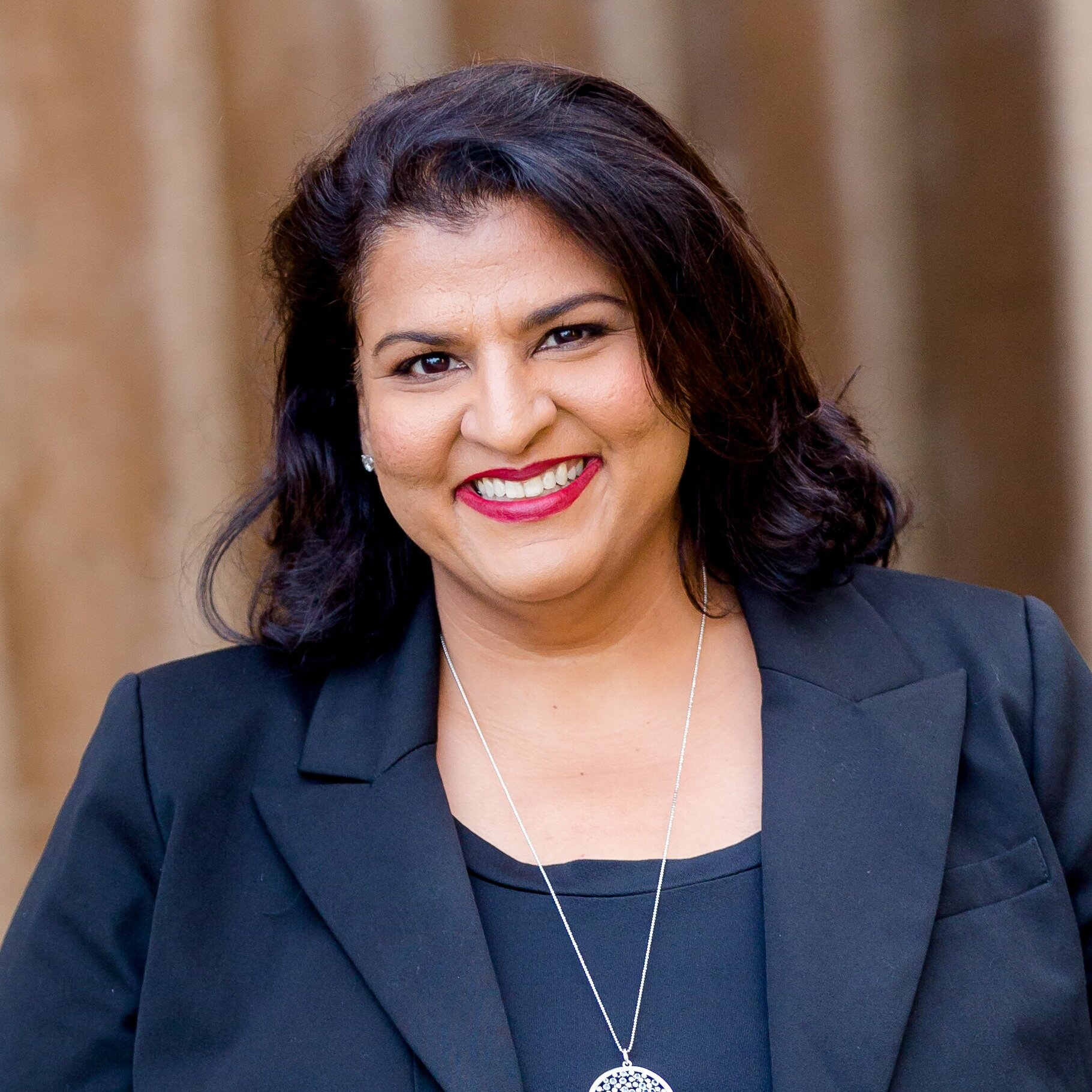 Seema Daryanani D&I and Events Lead /Senior Technical Recruiter and Regional Lead of Women's Interest Network  ANAPLAN