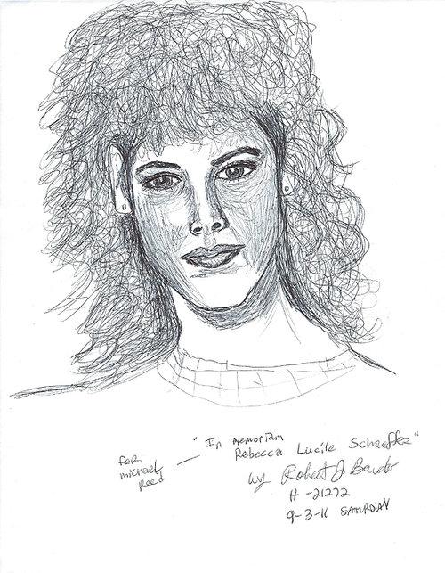John Bardo's Prison Drawings —...