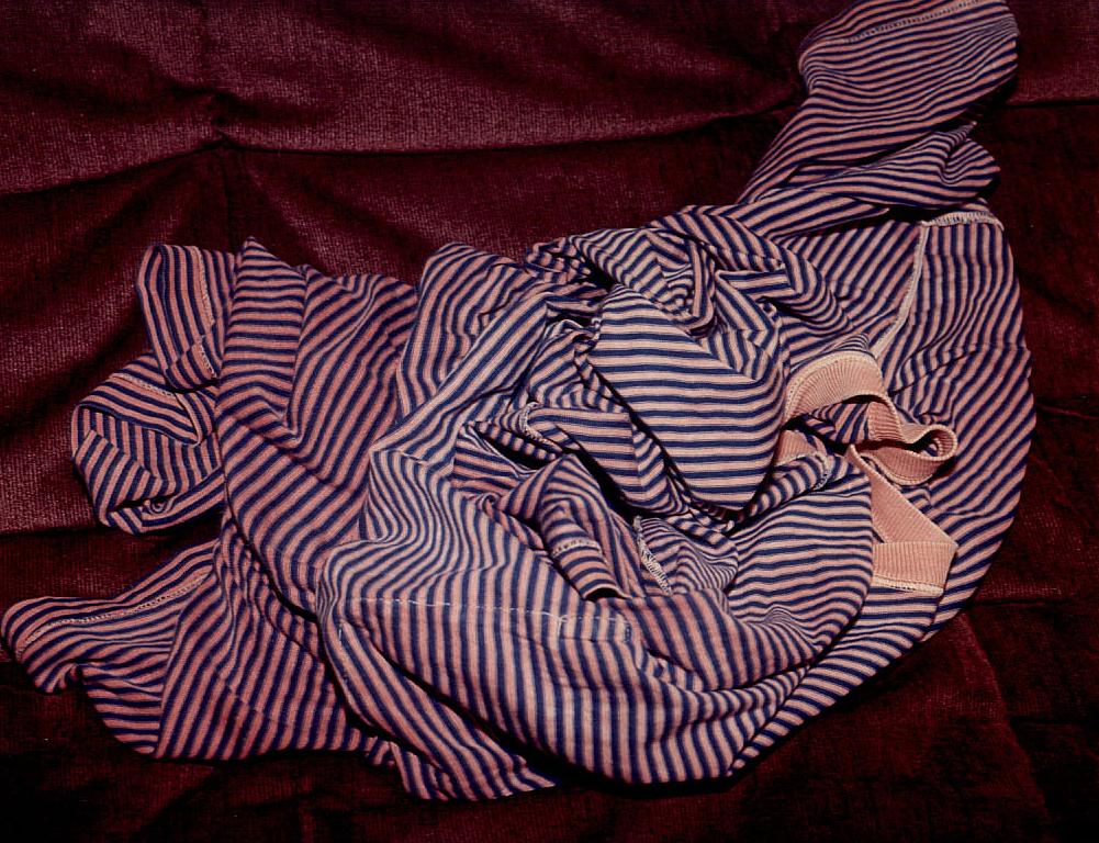 Tshirt  40x60cm 2/3 jato de tinta sobre papel de algodão. Coleção Daniela Vidal.