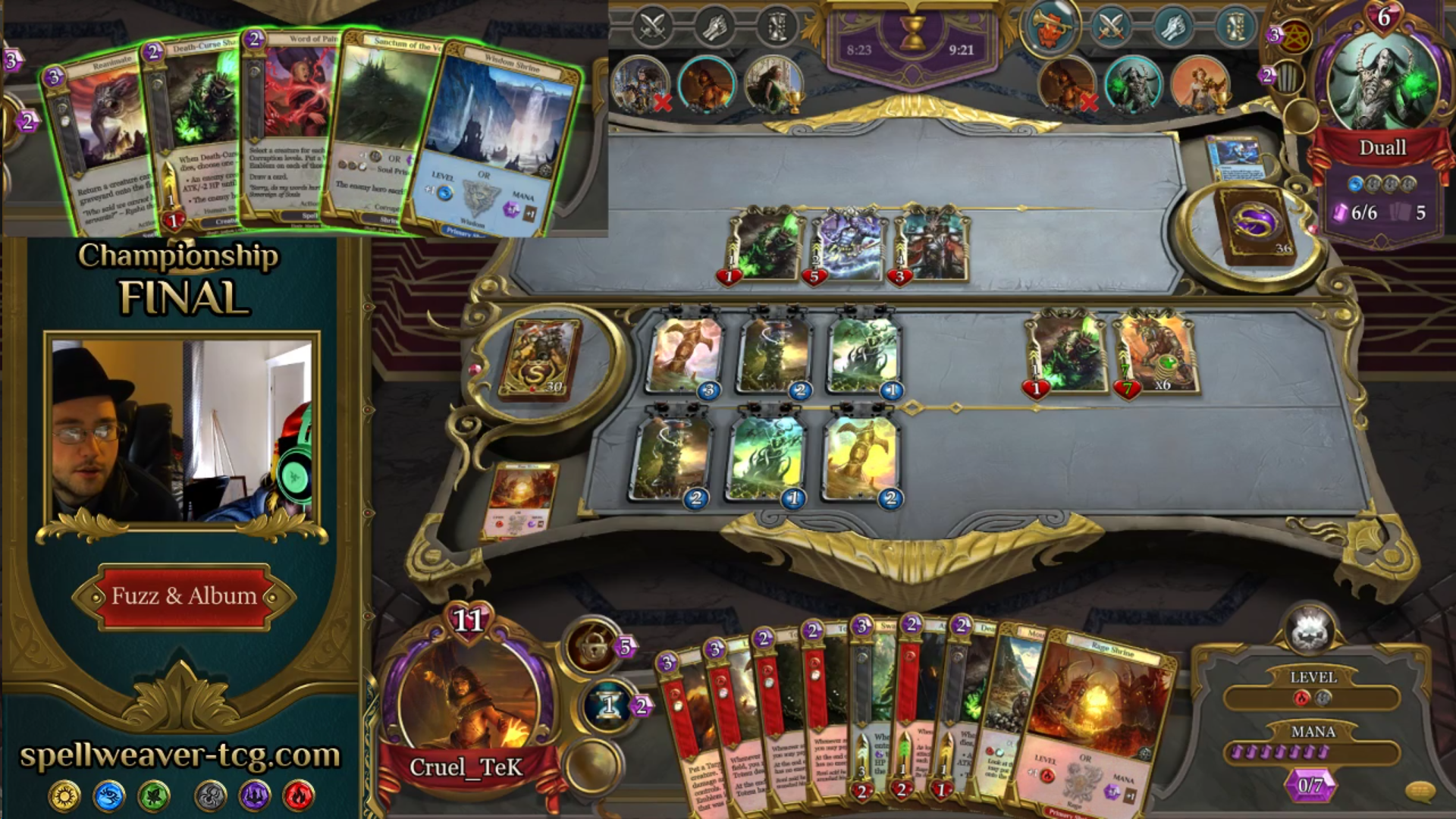 Can you find Lethal?