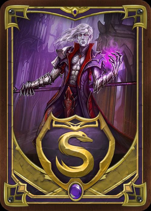 Lord Karthas - Deathspeaker