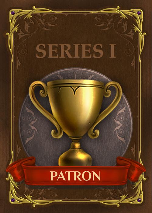 Masters - Series I