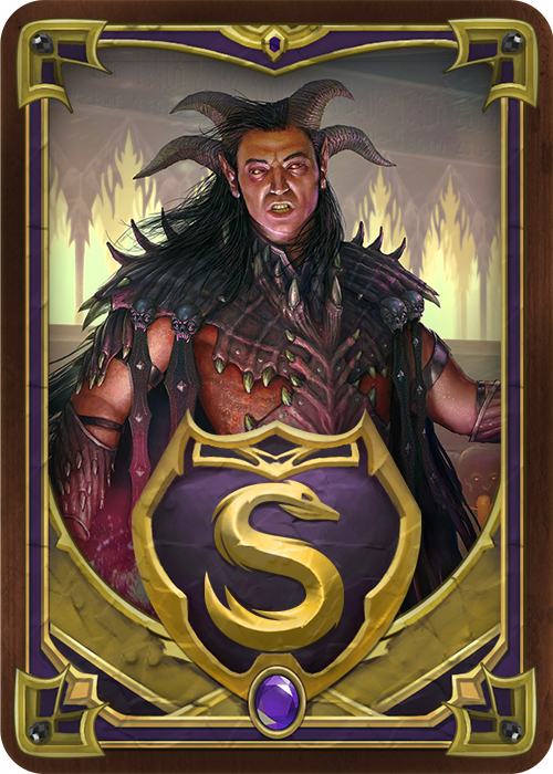 Rhygon - Demon Catcher