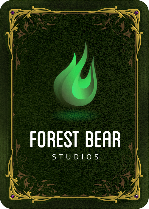 Forest Bear Studios -