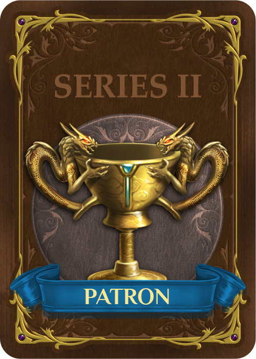 Masters - Series II