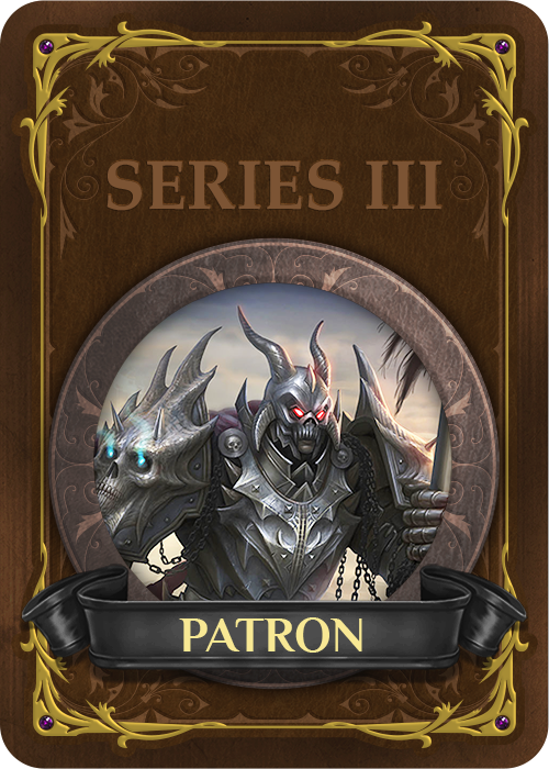 Masters - Series III