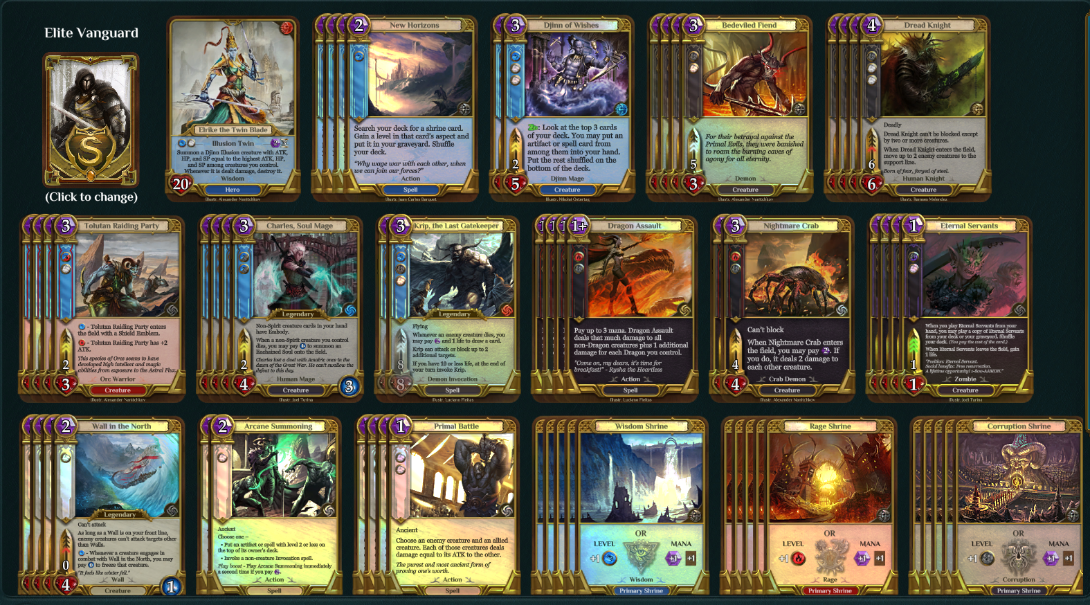 Brew - Wildblade - Who Knows.PNG