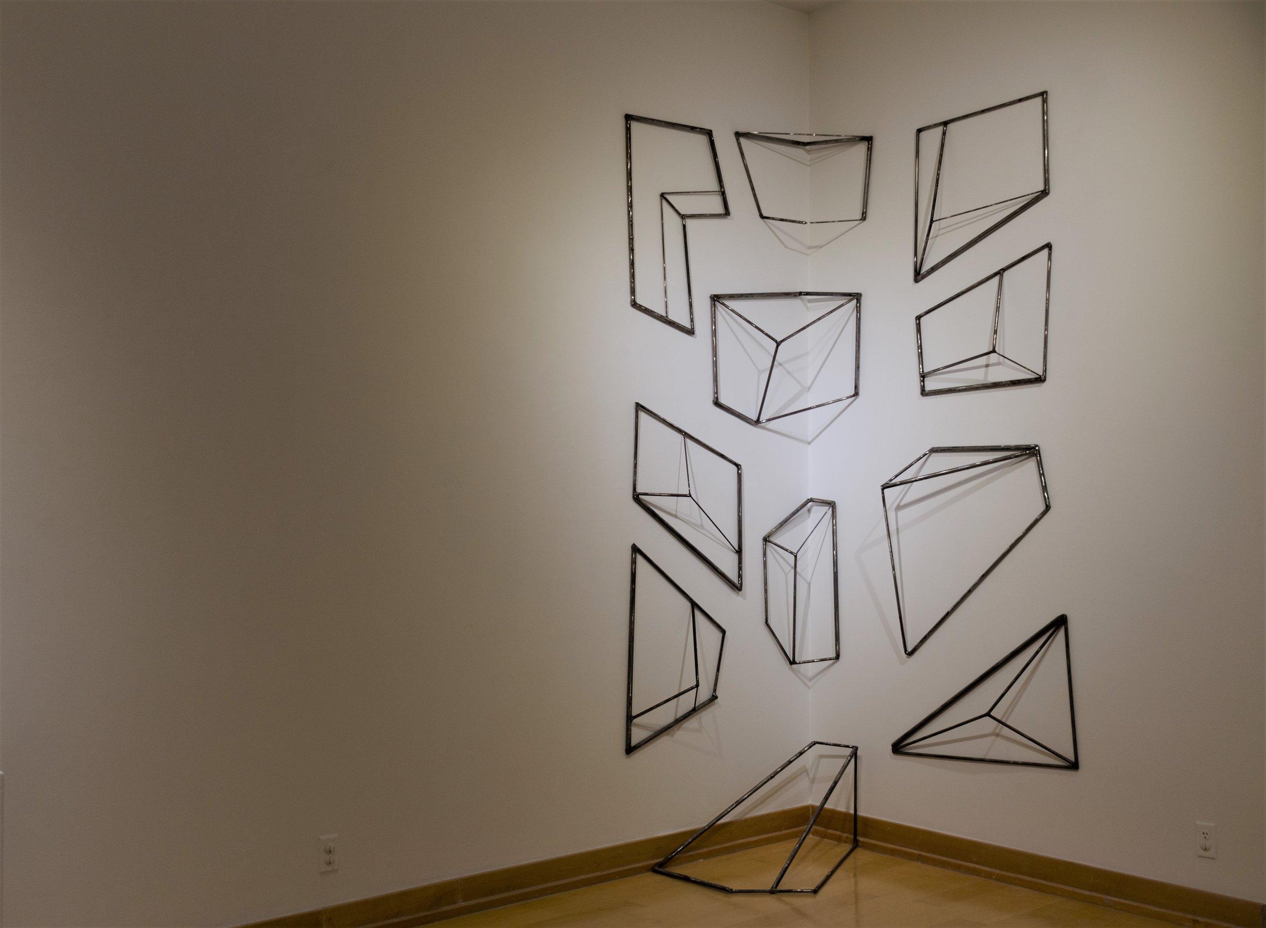 untitled, 2017 (steel)