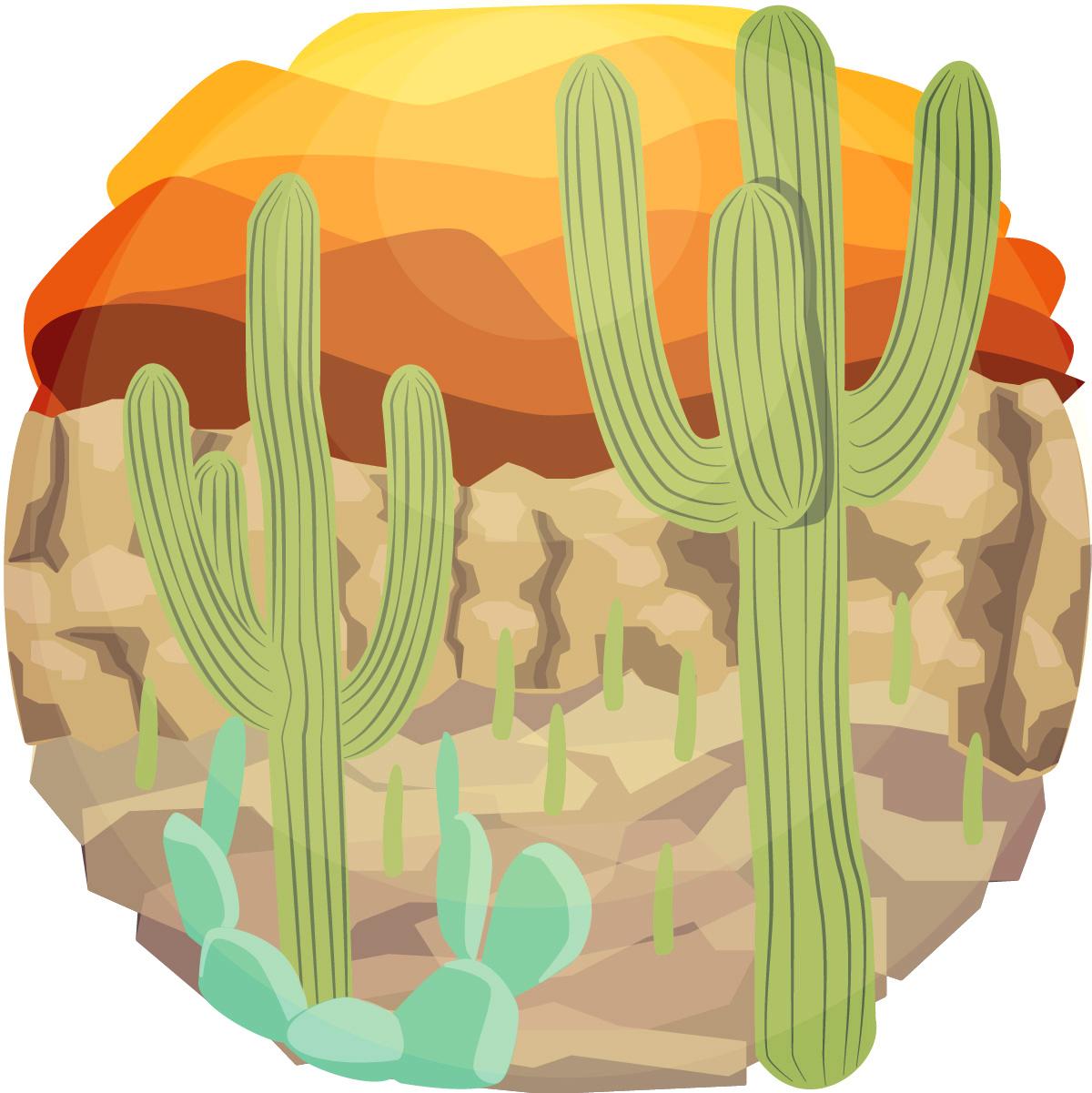 Saguaro Icon