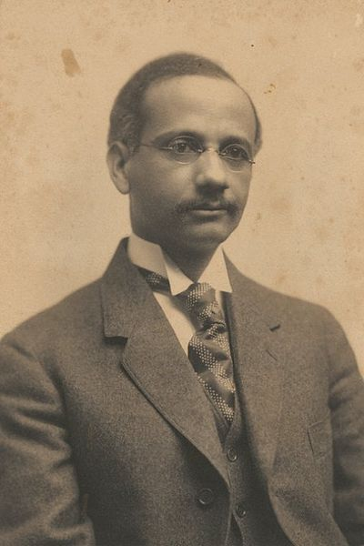 Solomon Carter Fuller, Ph.D. (1872 - 1953) physician, psychiatrist, pathologist, professor, and prominent contributor to the field of mental health.
