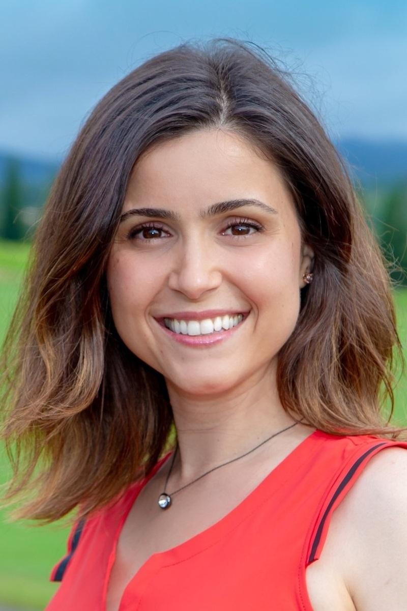 Cristina Florea, Founder