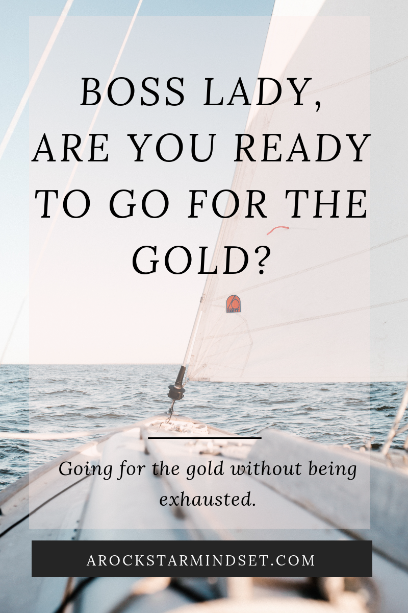Boss Lady, are you ready to go for the GOLD_ - 3_04_2019.png